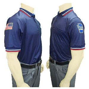 Smitty PIAA Dye Sublimated Umpire Shirt