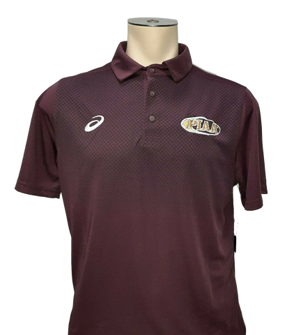 PIAA ASICS Hex Polo