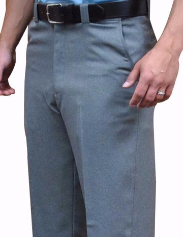 Smitty Flat Front Combo-Expander Waist Band