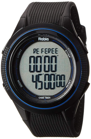 ROBIC Referee Watch and Game Timer