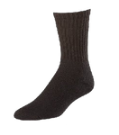 Black Crew Socks