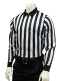 Smitty Elite 1 Inch Long Sleeve Referee Shirt