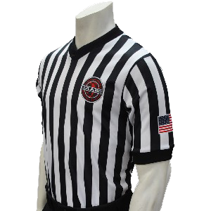 Smitty IAABO Basketball Referee Shirt