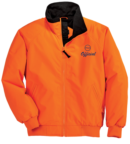 PIAA Track & Field Starter Fleece Jacket by Port Authority