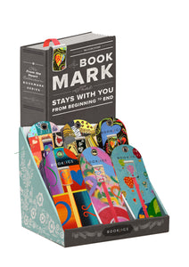 SKU : 1072 - From the Heart - Bookjig Assortment