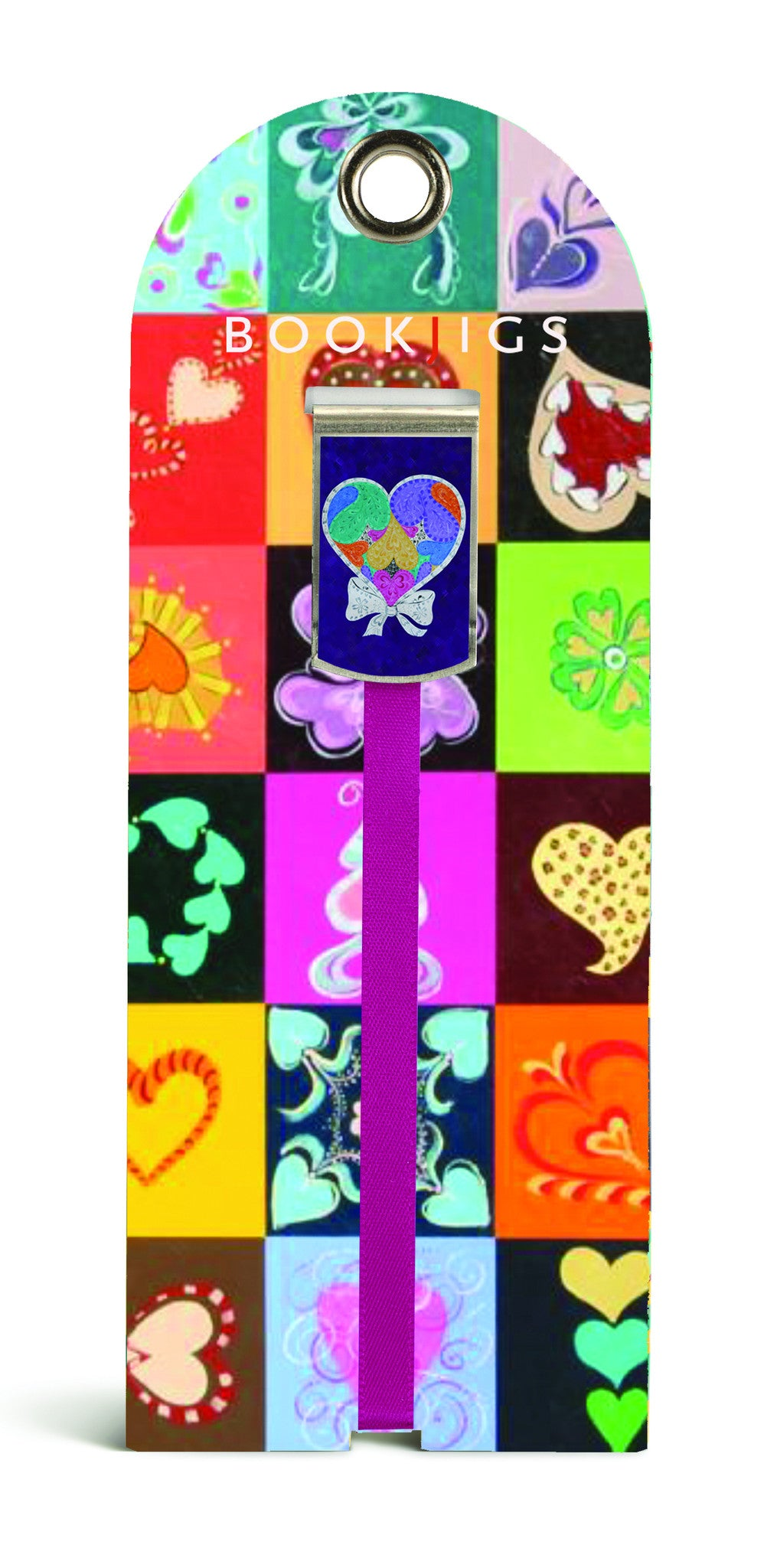Quilted Love - Bookjig