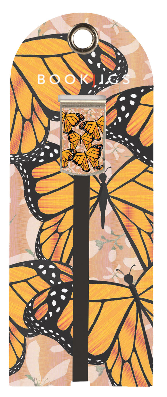 SKU : 1409 - Monarch Butterfly - Bookjig
