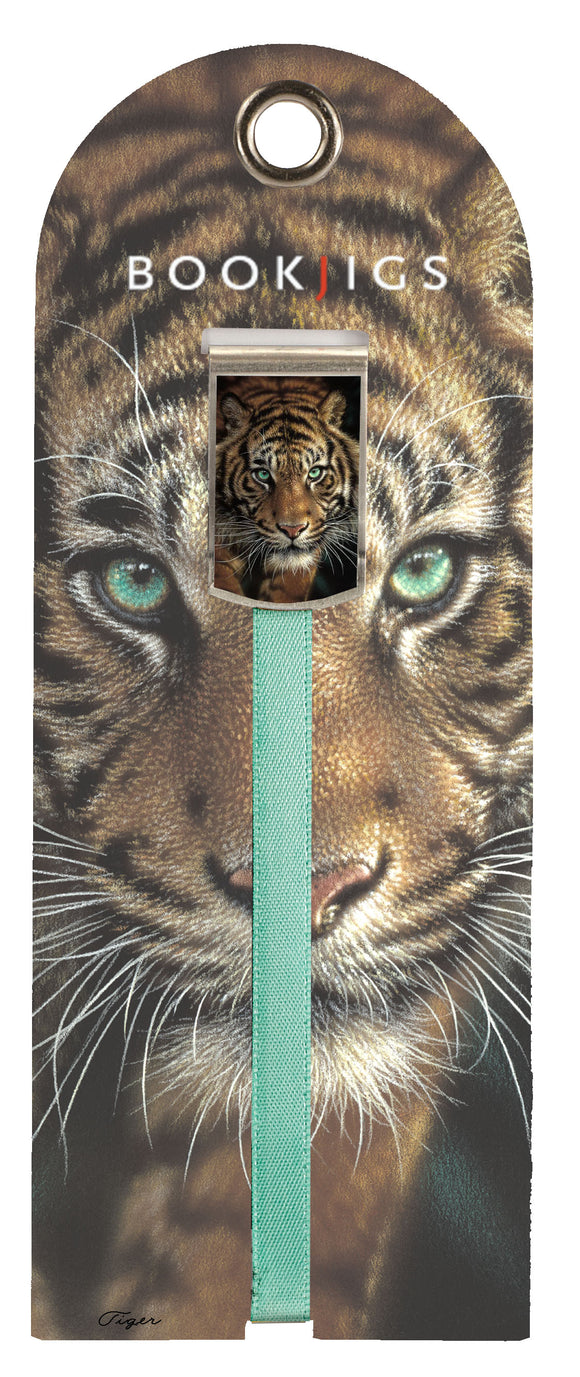 SKU : 1440 - Tiger - Bookjig