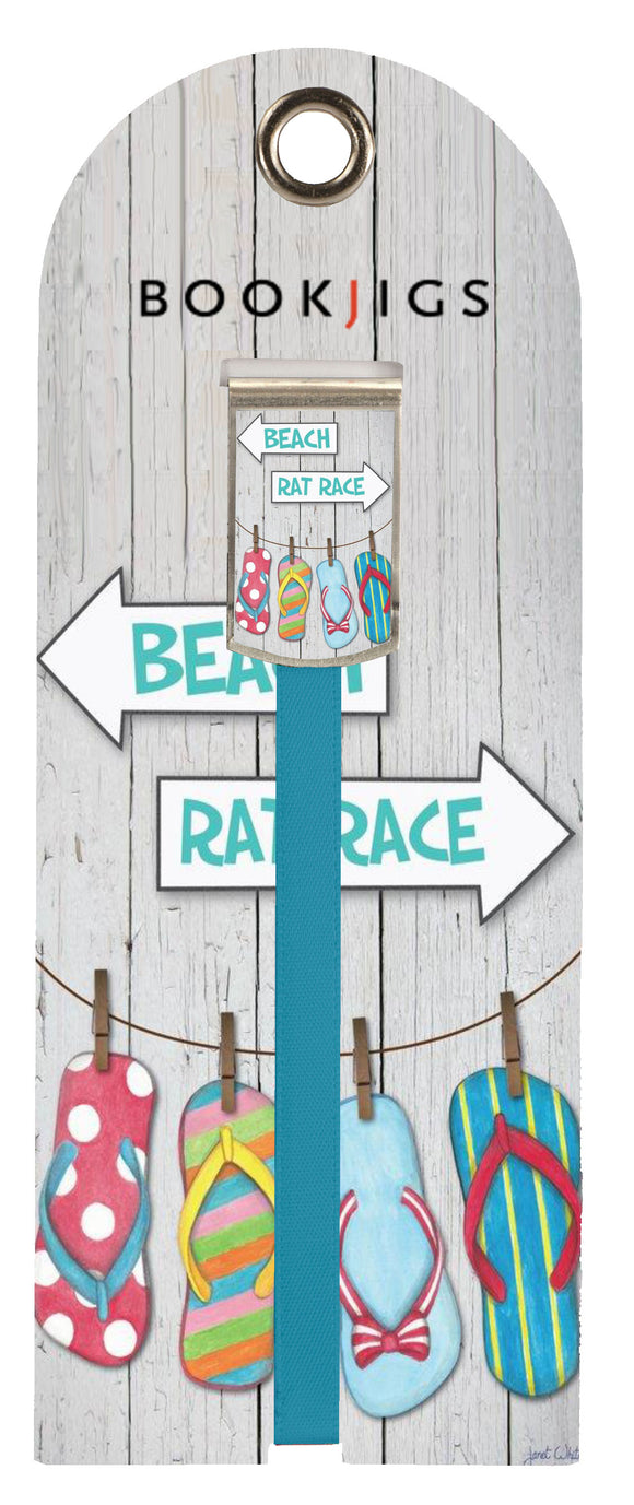 SKU : 1449- Rat Race- Bookjig