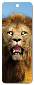 SKU : 16281 - King of the Jungle - Motion Bookmark