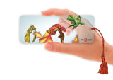 SKU : 16339 - Dragons - Clear Motion Bookmark