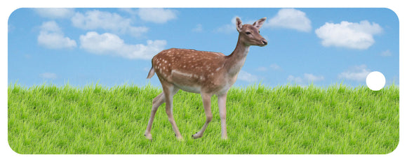 SKU : 16894 - Deer - Motion Bookmark