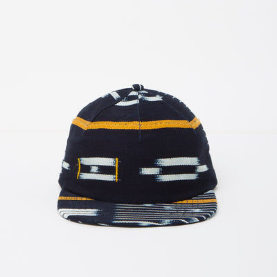 Cote_D_ivoire_Gold Hat (Indigo Collection)