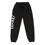 Harun Sweatpants (Black)