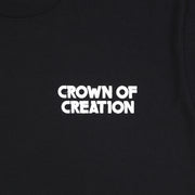 Crown of Creation Tee (Black)