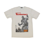 Technocracy Bot Tee
