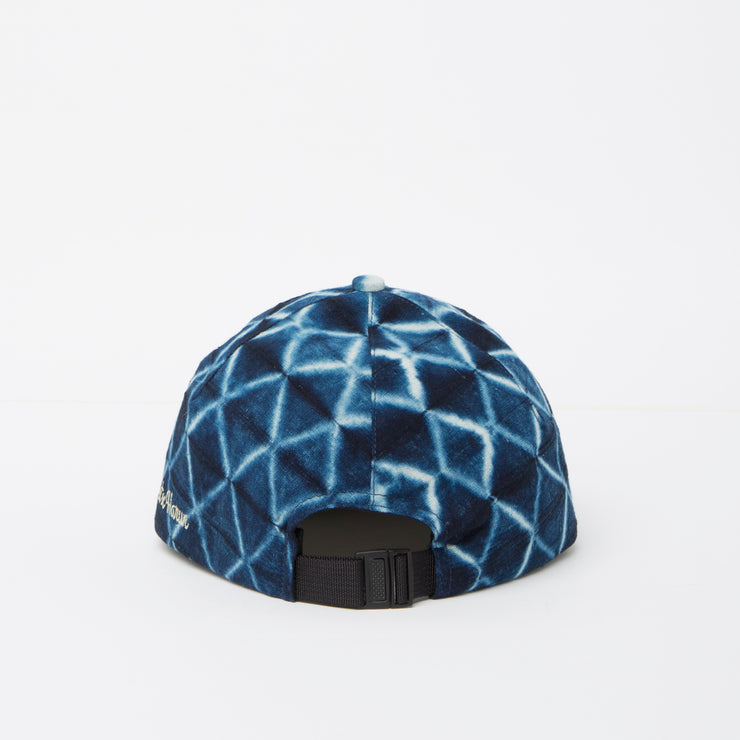 Mali Diamond Hat (Indigo Collection)