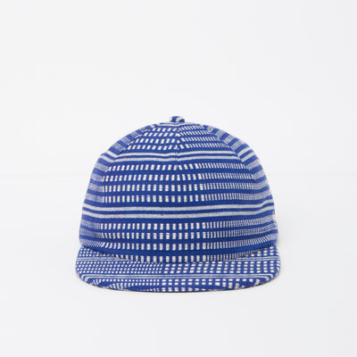 Mali Woven Hat (Indigo Collection)