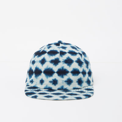 Mali_Bamana_Indigo Hat (Indigo Collection)
