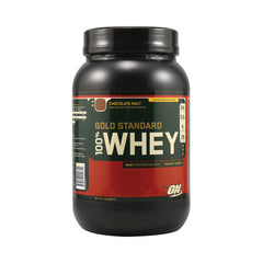 Optimum Nutrition Gold Standard 100% Whey Chocolate Malt - 2 lbs