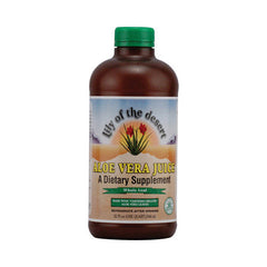 Lily of the Desert Whole Leaf Aloe Vera Juice - 32 oz