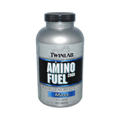Twinlab Amino Fuel 2000 - 150 Tablets