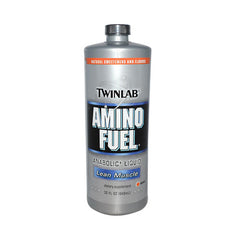 Twinlab Amino Fuel Orange - 32 fl oz