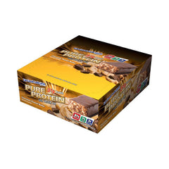 Pure Protein Bar - Peanut Butter - Case of 12 - 78 Grams