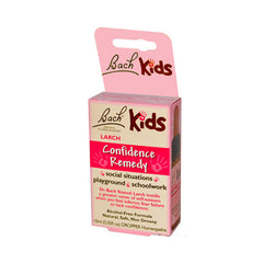 Bach Flower Remedies Kids Confidence Remedy - 10 ml