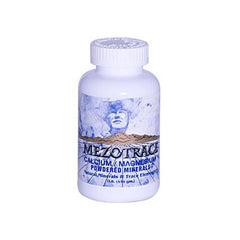 Mezotrace Calcium Magnesium Powdered Minerals - 1 lb