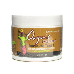Organic Excellence Balance Plus Therapy - 2 oz