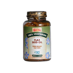Health From the Sun Flaxseed Oil - 90 Softgels