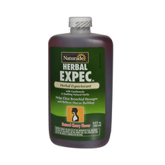 Naturade Herbal Expec Cherry - 9 fl oz