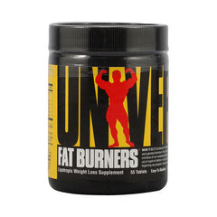 Universal Nutrition Fat Burners - 55 Tablets