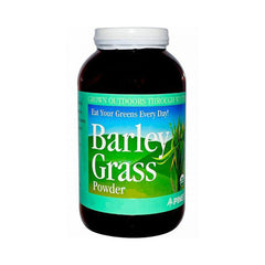 Pines International 100% Organic Barley Grass Powder - 3.5 oz