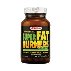 Action Labs Super Fat Burners Extreme - 60 Capsules