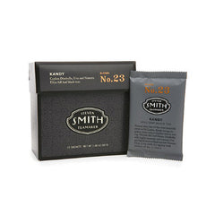 Smith Teamaker Tea - Black - Kandy 15 Bags