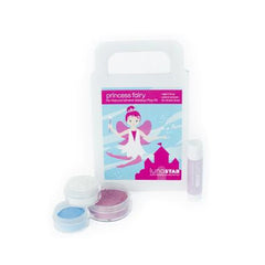 Lunastar Play Makeup Kit - Princess Fair