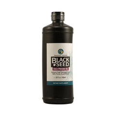 Amazing Herbs Black Seed Oil - 32 fl oz
