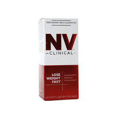Nv Hollywood Diet Pill - Regular - 60 Pack