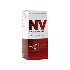 Nv Hollywood Diet Pill - Caffeine Free - 60 Pack