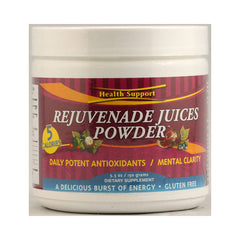 Health Support Rejuvenate Juices Powder - 5.3 oz