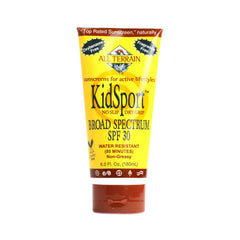 All Terrain Kid Sport Sunscreen SPF 30 - 6 fl oz