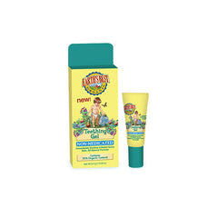 Earth's Best Organic Teething Gel - .33 oz
