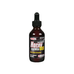 Action Labs Horny Goat Weed 500mg - 2 oz