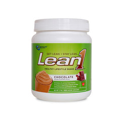 Nutrition53 Lean1 Shake - Chocolate - 1.3 lbs