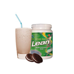Nutrition53 Lean1 Shake - Cookies and Cream - 1.3 lbs