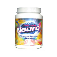 Nutrition53 Neuro1 Mental Performance Formula - Mixed Berry - 32.8 oz