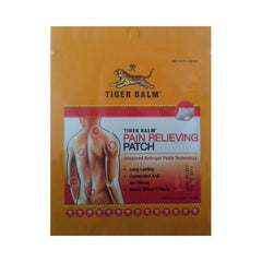 Tiger Balm Patch - Case of 36