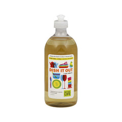 Better Life Dishwashing Soap - Sage and Citrus - 22 fl oz